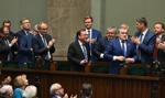 Sejm odrzucił wniosek o wotum nieufności wobec szefa MSWiA Mariusza Kamińskiego