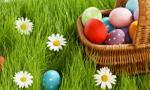 Wielkanoc, biblia i kasa