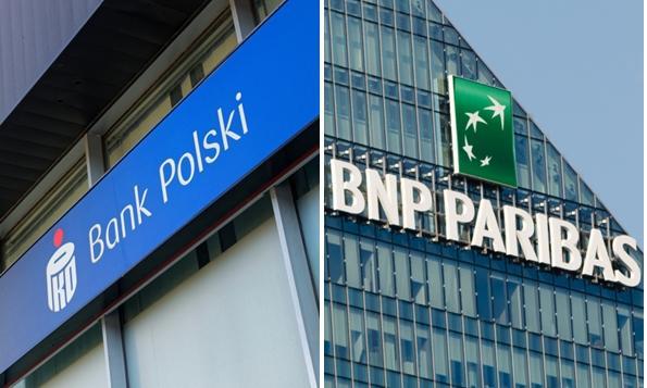 Banki się kurczą. Mniej placówek, spada zatrudnienie