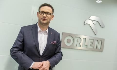 """Prezes PKN Orlen: """"Ruch"""" nie jest ostatni w naszej układance"""