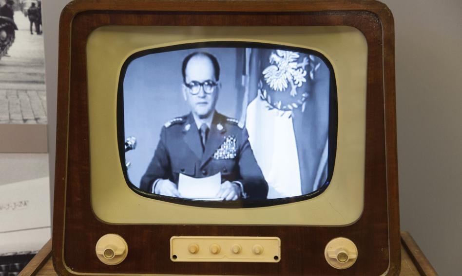 39 lat temu wprowadzono stan wojenny