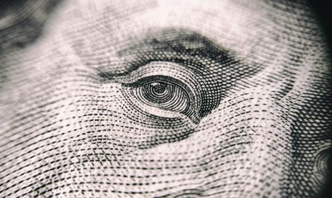 Wielka recesja, tani dolar i rekord złota [Wykresy tygodnia]