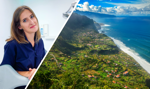 Ludzie chcą tu emigrować, ale to nie raj. Polska lekarka o życiu na Maderze