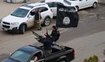 Syria: Państwo Islamskie odcięte od transportów wsparcia