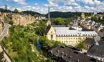 Tam mieszkam: Luksemburg