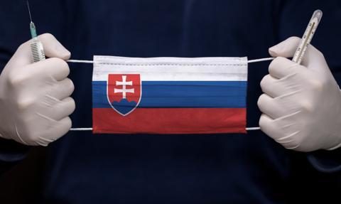 Słowacja przedłuża stan wyjątkowy z powodu koronawirusa