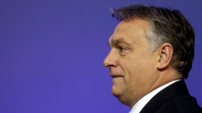 Orban: Węgrzy powinni znać źródło dochodu uczestników życia publicznego