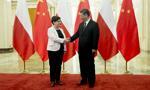 Polska pod chińskim urokiem