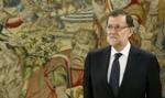 Hiszpania:  Rajoy zapowiada, że nie zwoła przedterminowych wyborów