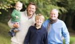 Badanie: Polacy w wieku 50+ częściej mają wnuki niż inni Europejczycy