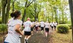 Pobiegnij w charytatywnym biegu Poland Business Run