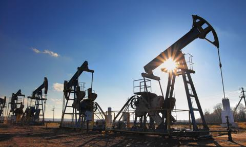 Ceny ropy w USA rosną - to najlepszy tydzień od początku czerwca