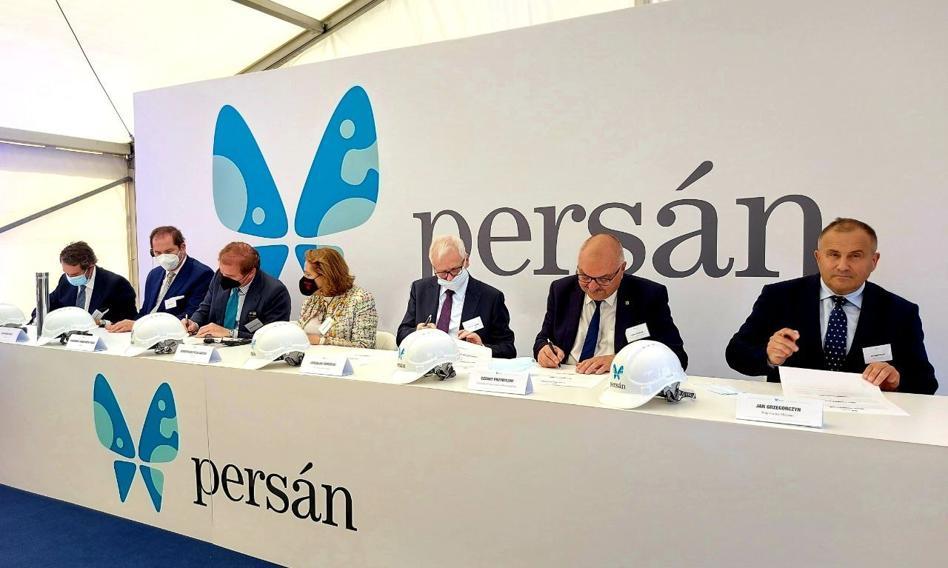 Hiszpańska firma przeznaczy 80 mln euro na fabrykę pod Wrocławiem. Praca dla 1000 osób