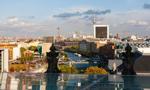 Berlin: próby zamachu na partyjne centrale CDU i SPD