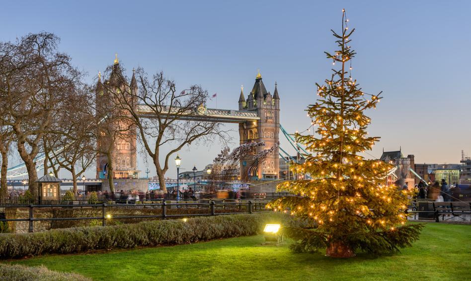Brytyjczycy mają 10 dni na uratowanie Bożego Narodzenia