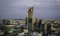 Polski wieżowiec Varso Tower najwyższym budynkiem w Unii Europejskiej