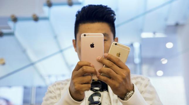 Nowy iPhone ma pojawić się na rynku we wrześniu 2016 r.
