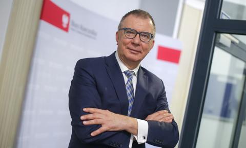 Rzecznik MŚP przeciwny podwyższeniu maksymalnej wysokości mandatów karnych skarbowych