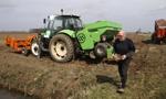 KRUS o wypadkach w gospodarstwach rolnych