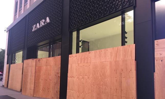 Właściciel Zary zamknie do 1200 sklepów