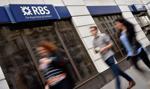 Bank RBS zamknie jedną czwartą swoich placówek