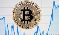 Trwa wielki rajd bitcoina. Kryptowaluta jest dwa razy droższa od platyny