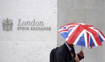 Silne spadki na europejskich giełdach. Pogrom banków