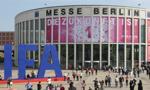 Targi IFA 2015 pod znakiem technologii ubieralnych