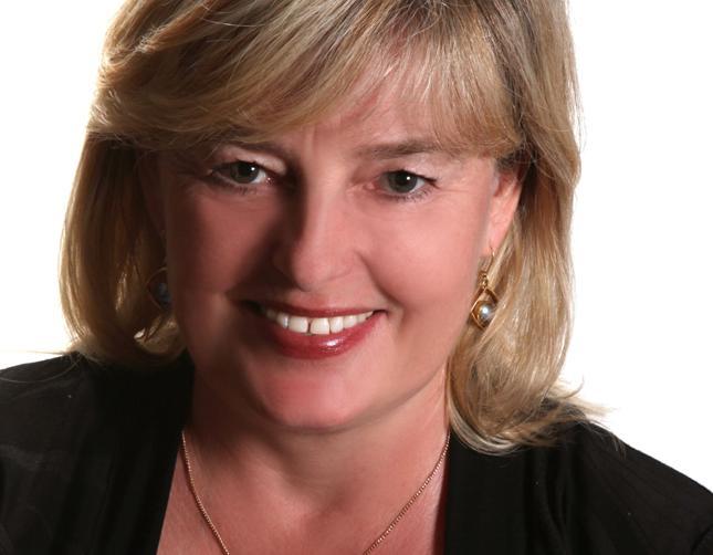 Maria Nowak - Polka w Nowej Zelandii