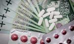 Leki generyczne w Polsce najtańsze w UE
