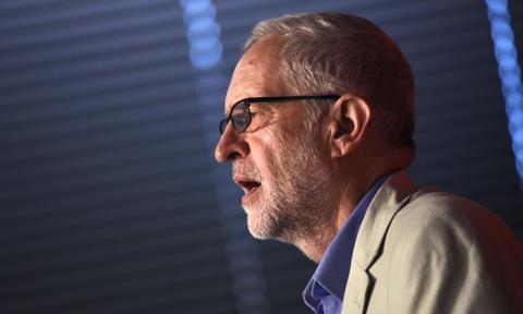 Cyberataki na brytyjską Partię Pracy