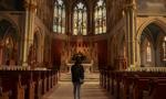 Złodziej okradał kobiety modlące się w kościołach