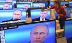 Putin: nie będę dożywotnim prezydentem, choć start w 2018 niewykluczony