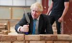 Premier Johnson: Musimy wykorzystać epidemię Covid-19 do budowy lepszego kraju