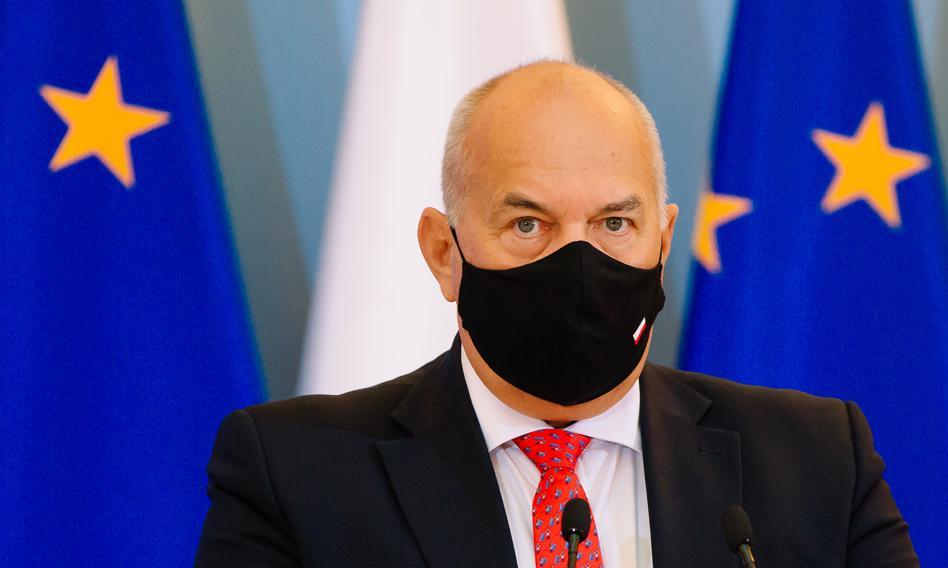 Kościński: Nie zabieramy Polakom pieniędzy. Tylko zbieramy na utrzymanie państwa