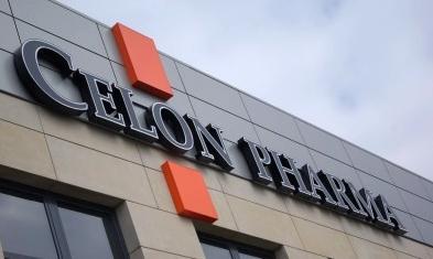 Celon Pharma zwiększyła zysk netto w pierwszym półroczu do 20,8 mln zł