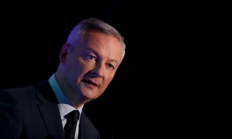 Le Maire: USA blokują wprowadzenie na świecie podatku cyfrowego