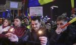 Rumunia: kolejny dzień protestów przeciwko rządowi