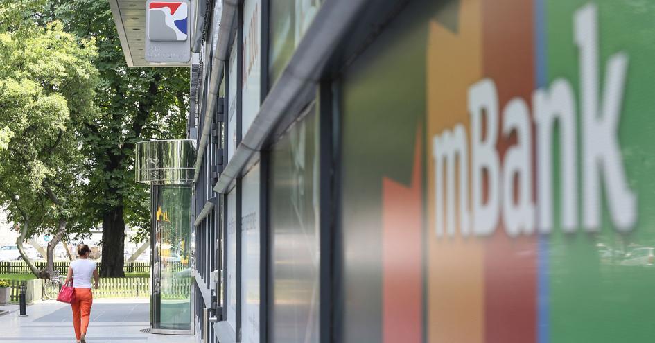 Rachunek mSaver w mBanku - jakie warunki?
