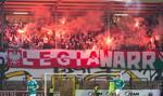 Legia zapłaci ponad 100 tys. euro grzywny