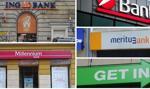 Dom Maklerski ING zmienił ceny docelowe i rekomendacje dla banków