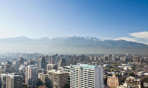 Chile ponownie wprowadza obostrzenia. Coraz więcej infekcji koronawirusem