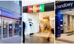 Rok 2016 w bankach: rzeź placówek i redukcje etatów