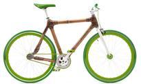 Polska firma produkuje w Ghanie rowery z bambusa