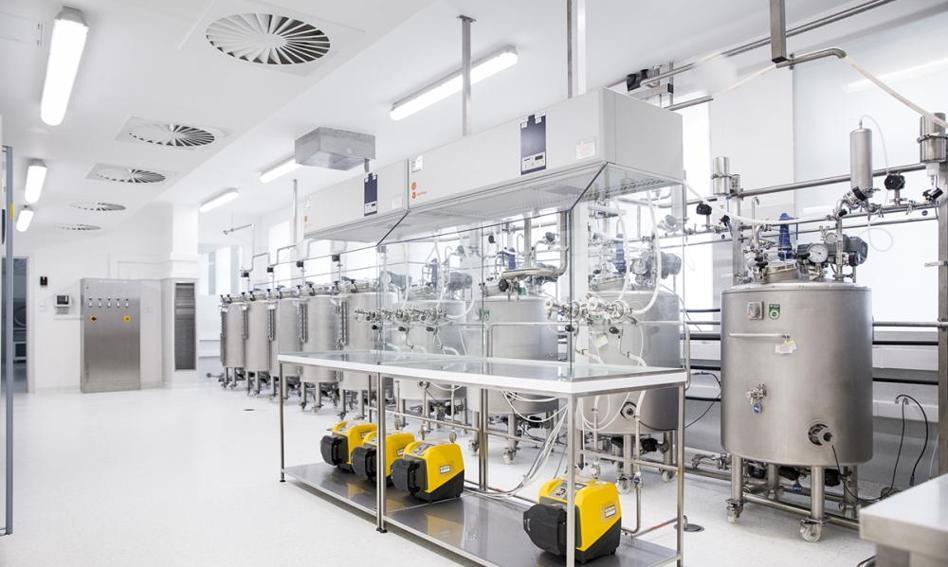 Biomed Lublin ma umowę na budowę Zakładu ONKO BCG