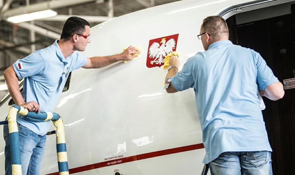Kolejne samoloty zasilą państwową flotę, z której korzystają najważniejsze osoby w kraju