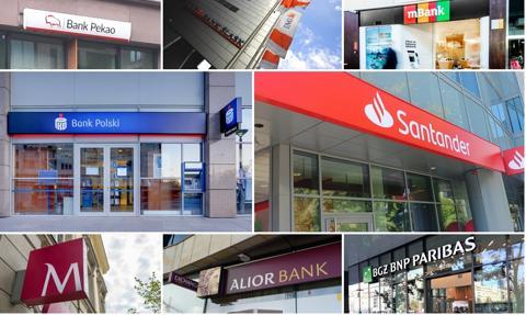 Deloitte: polskie banki lepsze pod względem cyfryzacji niż średnia światowa