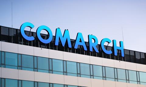 Zysk netto Comarchu w IV kw. wyniósł 51,8 mln zł, powyżej konsensusu