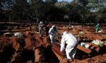Brazylia w obliczu trzeciej fazy ataku koronawirusa
