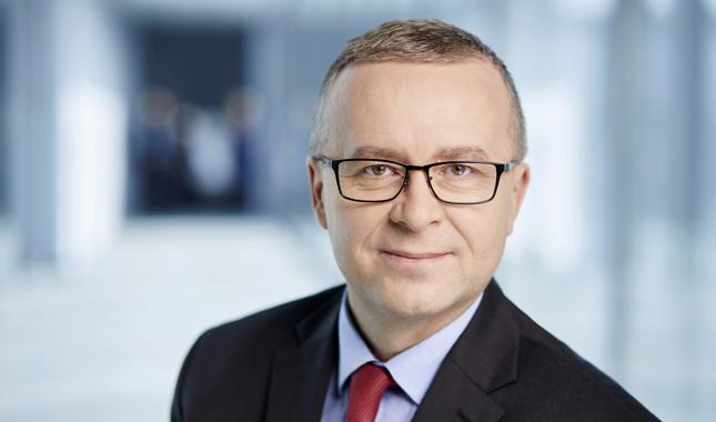 Szymon Piduch, prezes Dino Polska
